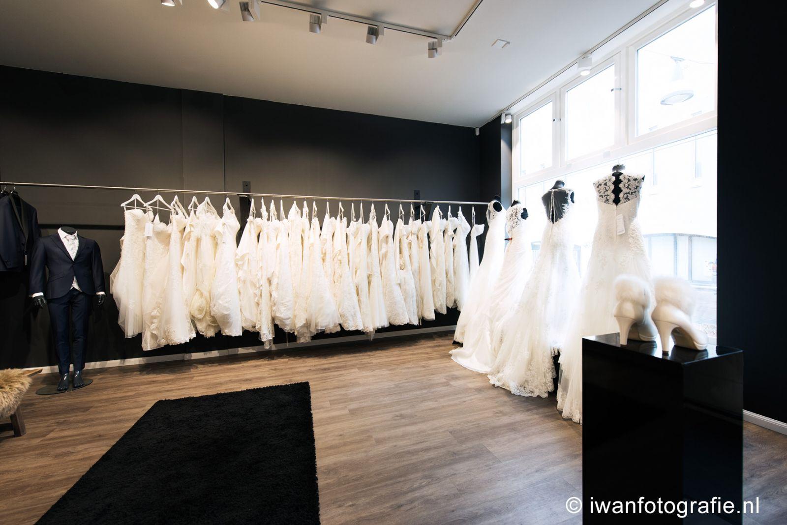 bruidsjurken trouwpakken