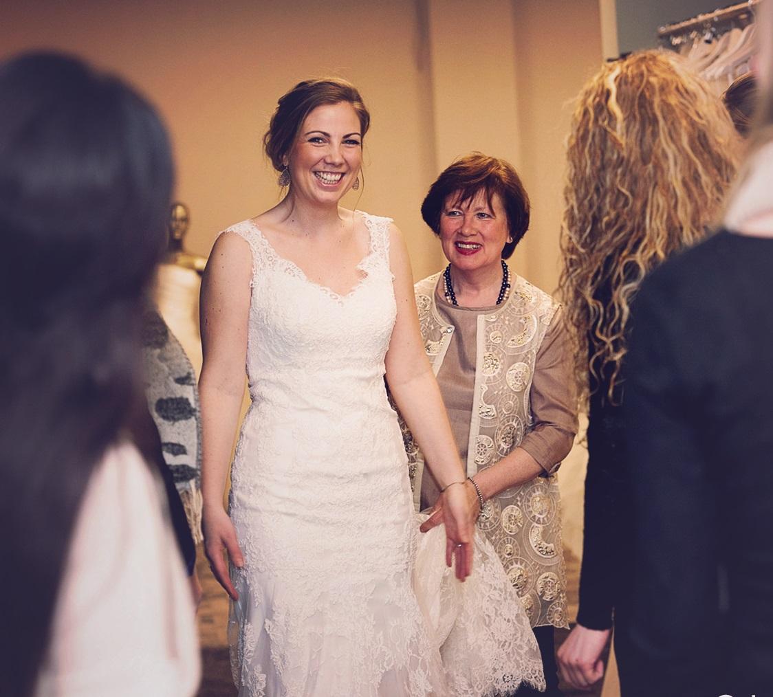 Brautkleider Enschede