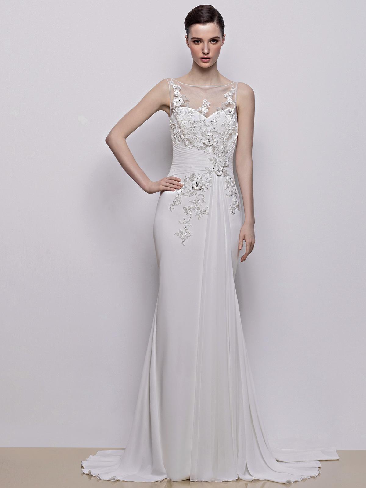 Sam\'s Komplette Braut - Billige Brautkleider von Sam\'s