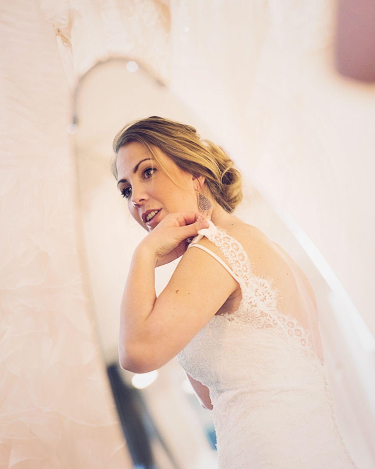 advies kopen bruidsjurk