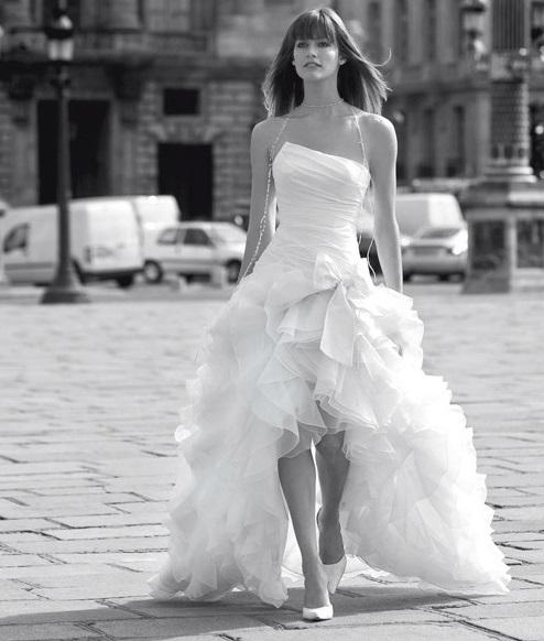 spezielle Hochzeitskleider Holland