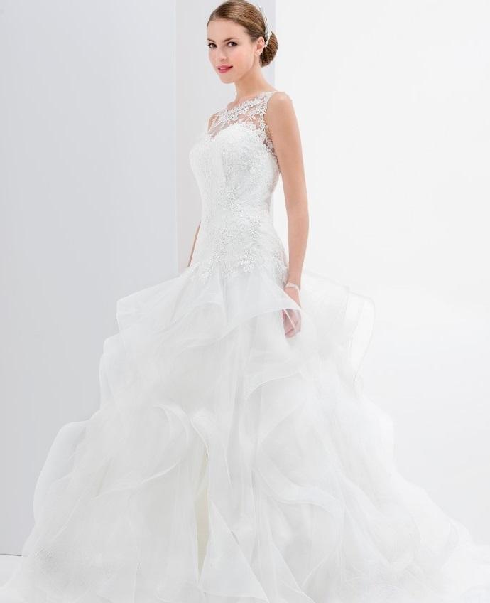 spezielle Brautkleider Holland