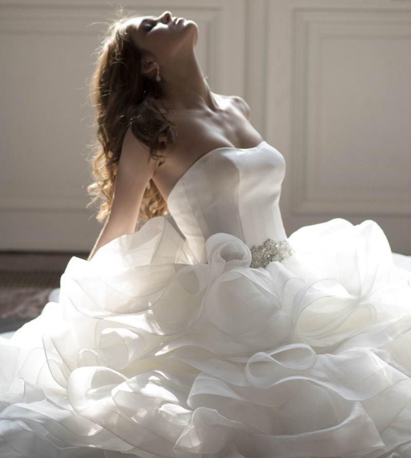 spezielle Hochzeitskleider Enschede