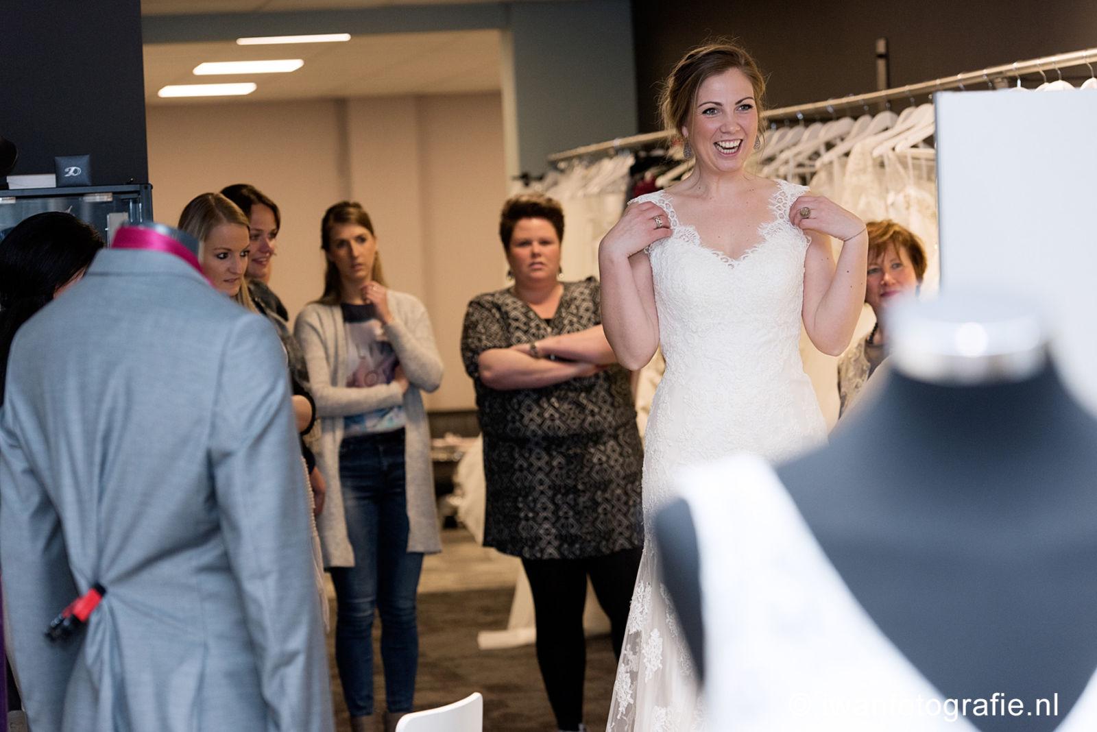 Brautmoden Geschaft Ahaus Enschede