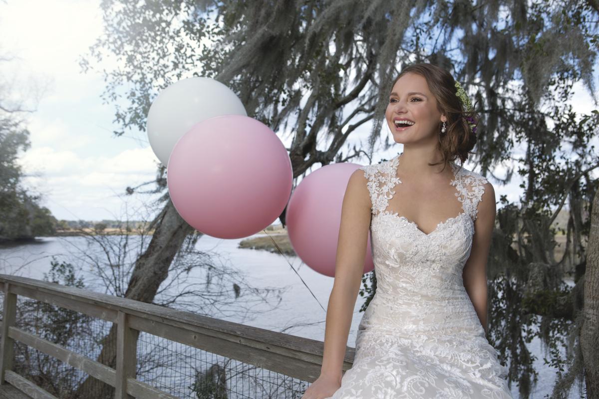 Brautkleid Sweetheart Enschede