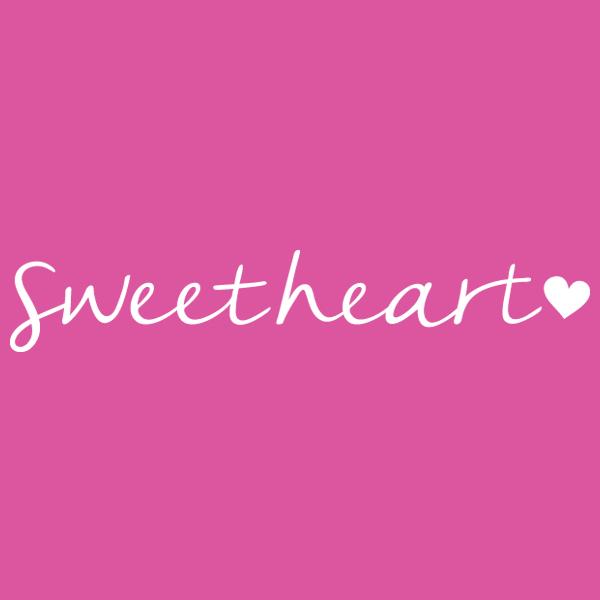Sweetheart Brautkleid